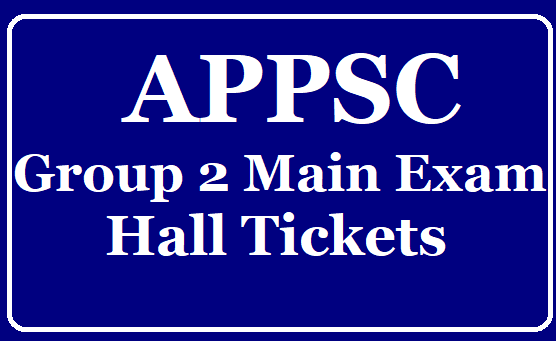 APPSC Group II Mains 2019 hall tickets released Mains Exam Date /2019/08/appsc-group-2-main-exam-hall-tickets.htmlappsc-group-ii-mains-2019-hall-tickets.html