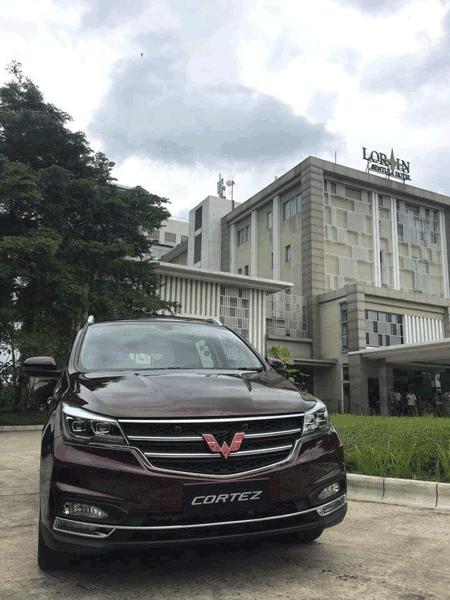 Harga Wuling Cortez Kredit - Dp Murah Promo Terbaru 2018