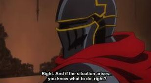 Download Overlord II Episode 7 English Subbed