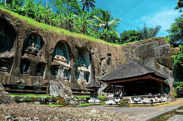 Świątynia Gunung Kawi