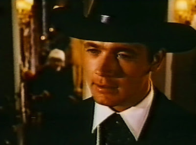 """Chad Everett as Steven Miller, """"Poor Butterfly,"""" Journey to the Unknown, 1969"""