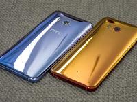 HTC U11 Life Smartphone Tahan Air Dibanderol Rp4 Jutaan