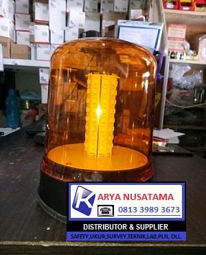 Jual Lampu Rotary Kedip Britax WL 115 di Malang