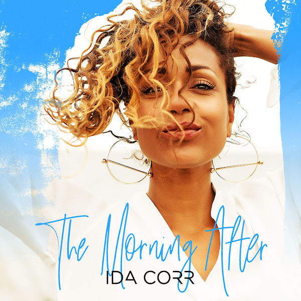 Ida Corr - The Morning After - Single Cover