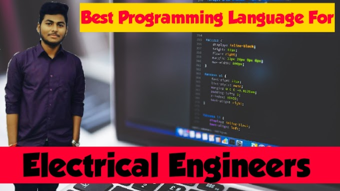 Best Programming Languages For Electrical Engineers To Get High Package Salary