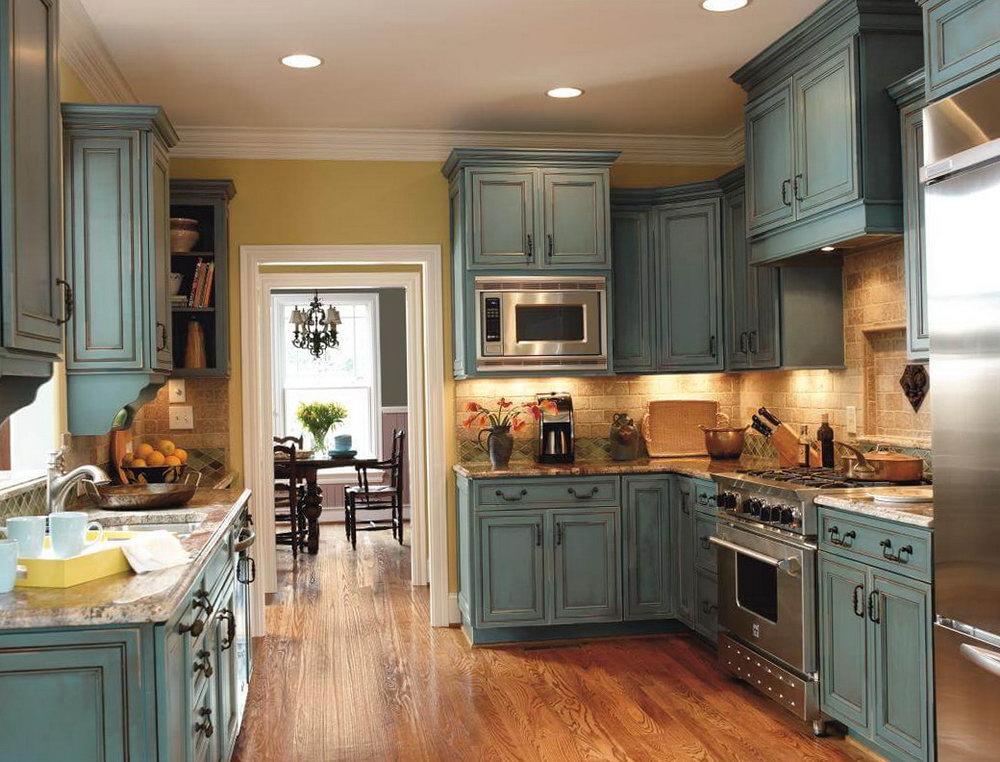 Lowes Kitchen Cabinets - Blog Ajikuy