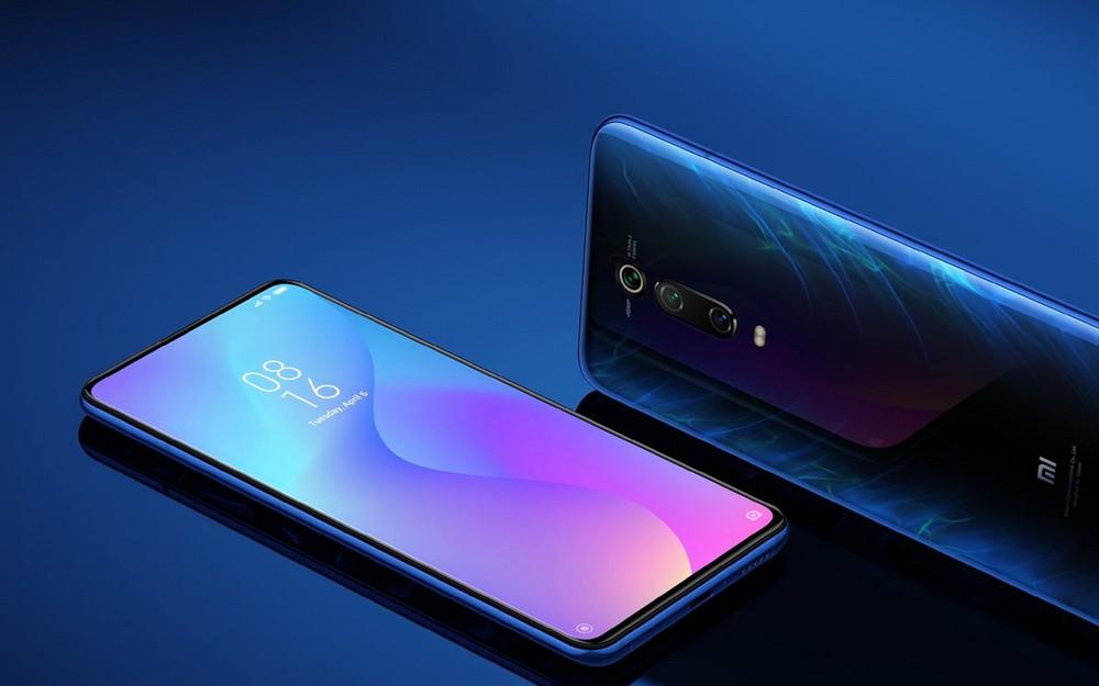 Xiaomi تُسجل براءة إختراع لهاتف ذكي يضم الكاميرات الأمامية في الركن العلوي