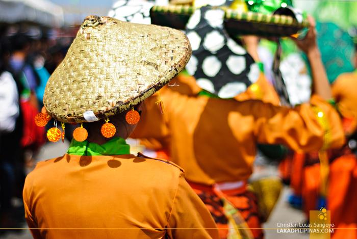 Pawikan Festival Bataan Street Dancer