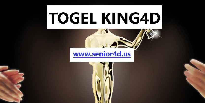 Togel King4D Senior4D