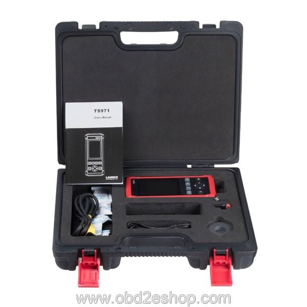 Launch TS971 TPMS Diagnostic  Tool
