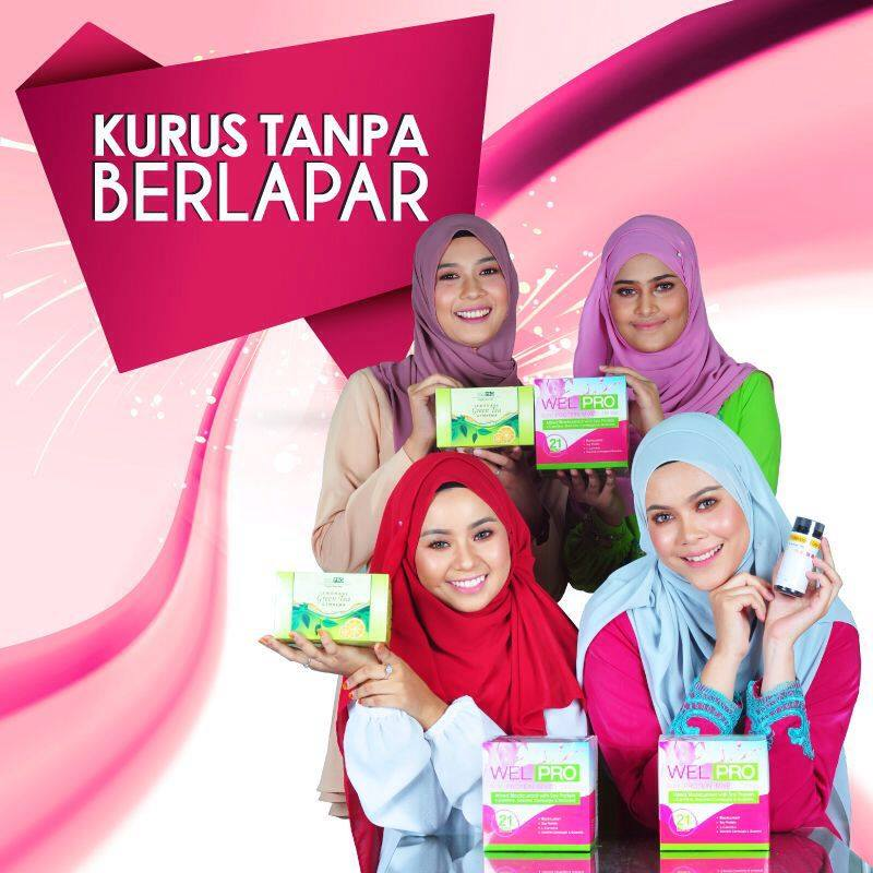WEL PRO MALAYSIA - SLIMMING DIET NO 1 DIMALAYSIA.