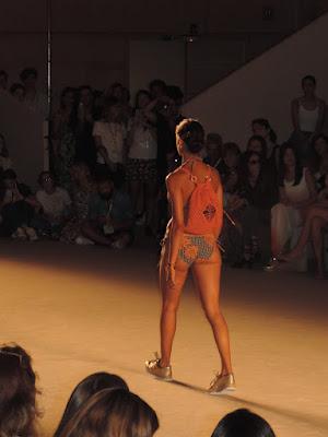 080 BCN Fashion SS17 - Guillermina Baeza