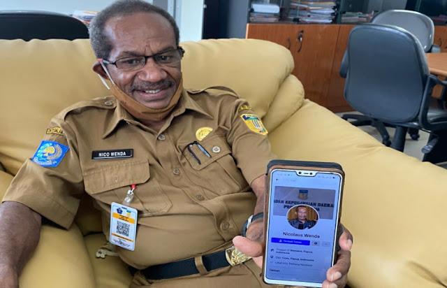Nicolaus Wenda Ingatkan Honorer K2 Waspadai Calo Pengangkatan Sebagai ASN di Papua.lelemuku.com.jpg