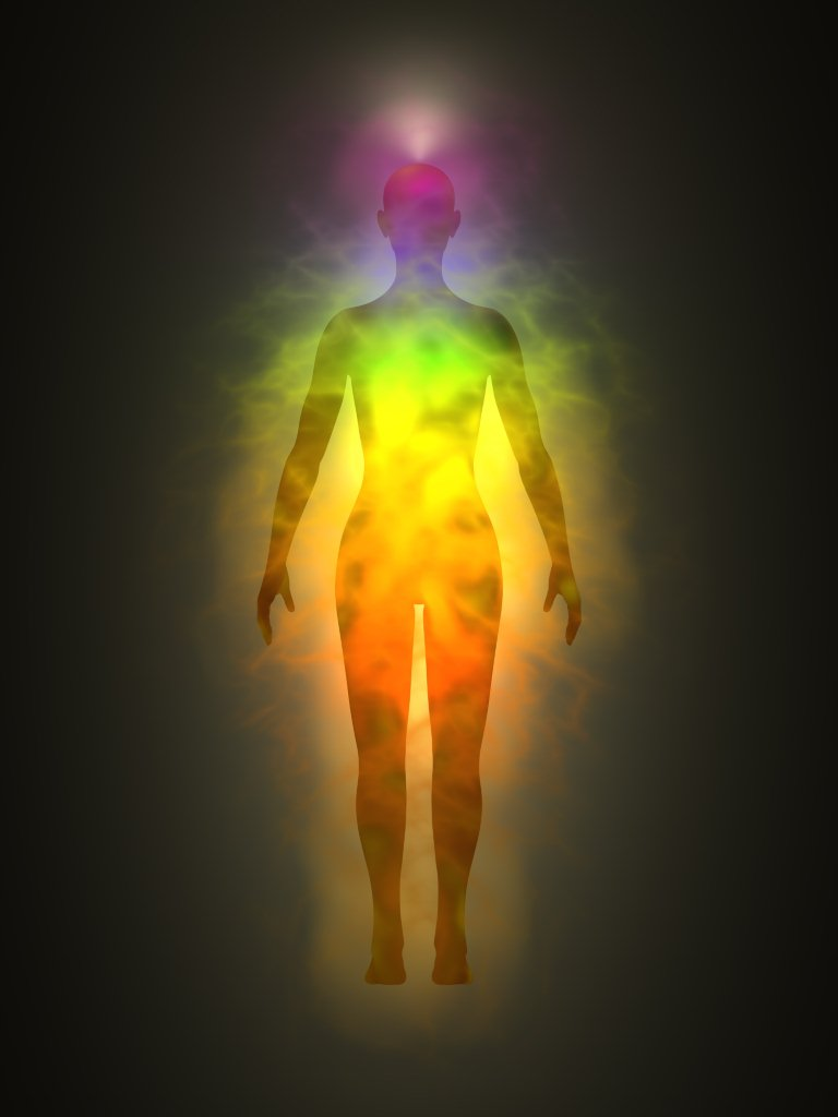 Auras and Their Meanings - Soulnexus