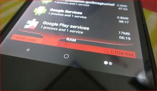 Cara Menghemat RAM Android
