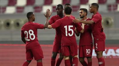 مشاهدة مباراة قطر وبنجلاديش بث مباشر اليوم 10-10-2019 في تصفيات كأس العالم