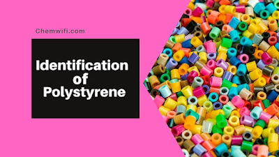 Identification of Polystyrene chemwifi
