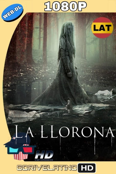 La Llorona (2019) WEB-DL 1080p Latino-Ingles MKV