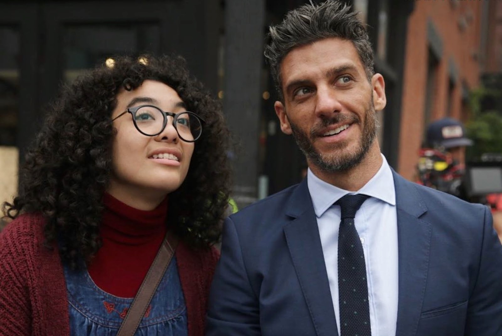 TV with Thinus: Ugly Betty is back - this time in the new