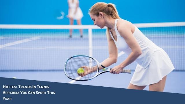 wholesale tennis apparel