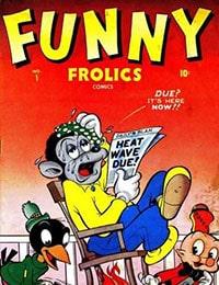 Funny Frolics