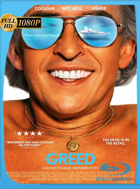 Greed (2019) HD [1080p] Latino [GoogleDrive] SilvestreHD