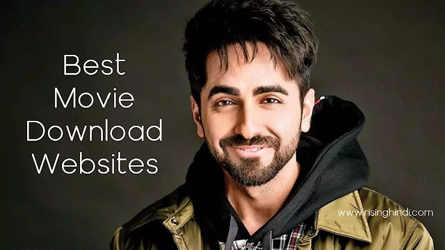 Which Movie Download Site is Best 2020-Movie Download on Mobile for Free