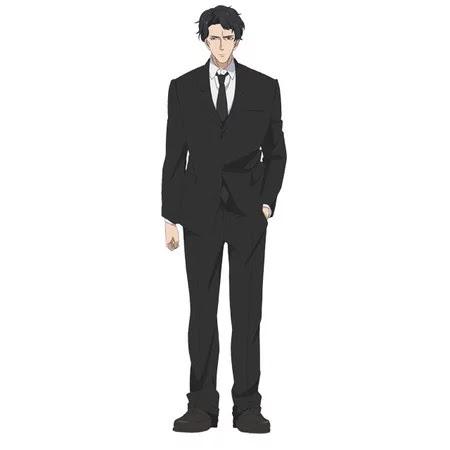 Sho Hayami como Takashi