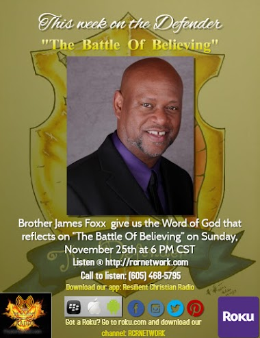 The Battle Of Believing