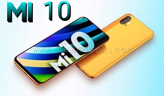 Xiaomi Mi10 5G
