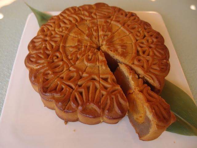 marina mandarin mooncakes