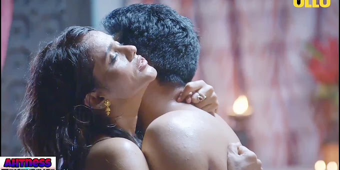 Jinnie Jaaz, Shreya Tyagi sexy scene - Charmsukh Ep21p2 (2021) HD 720p