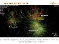Opini Khilafah dalam Film JKDN jadi Trend Di Medsos