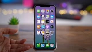 Apple rilascia iOS 13.1.3