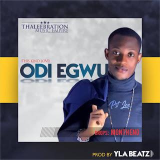 Pastor Lee - ODI Egwu (This Kind Love)