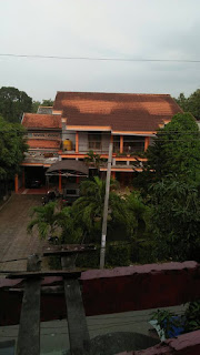 Asrama XXV As'adiyah Pondok Pesantren Darul Ulum Jombang