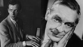 Benjamin Britten, TS Eliot