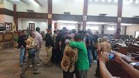 DPRD Brebes Setujui Brebes Selatan Jadi DOB