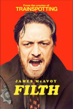 Filth Torrent - BluRay 720p/1080p Dual Áudio