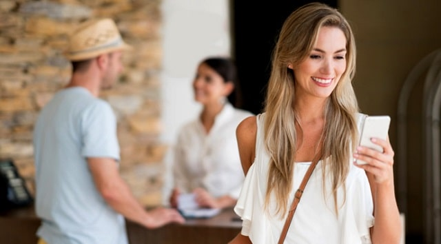 what hotel guests want hospitality expectations resort stays