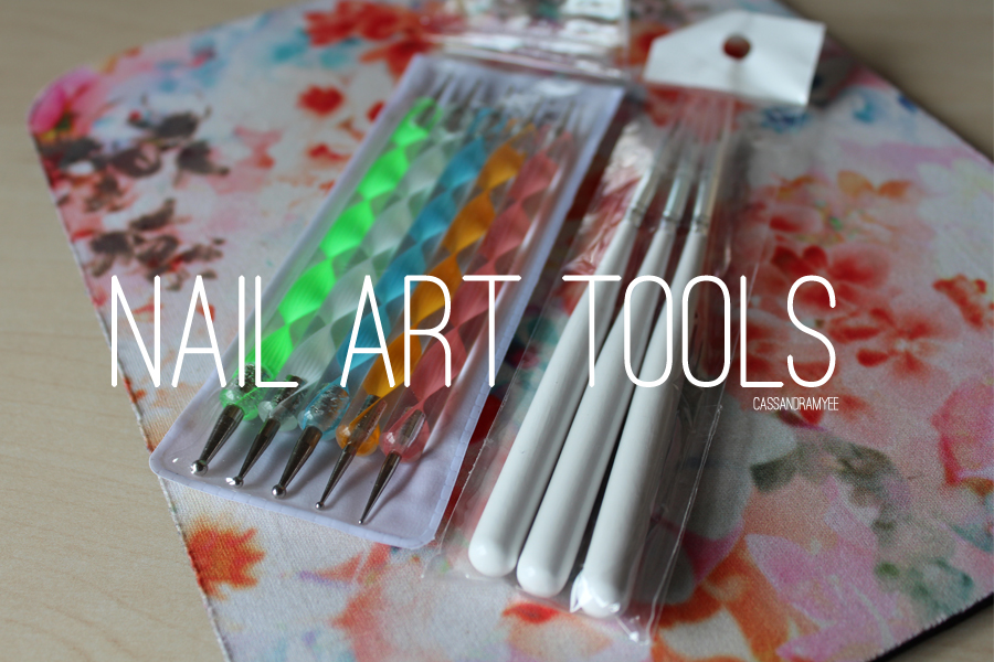 Nail Art Cheap Tools From Ebay Cassandramyee Nz Beauty Blog