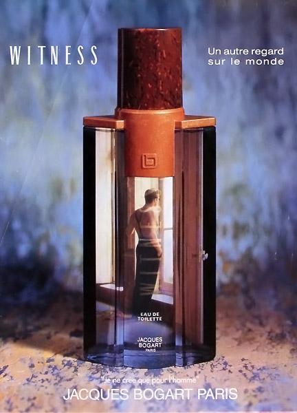 Witness (1992) de Jacques Bogart
