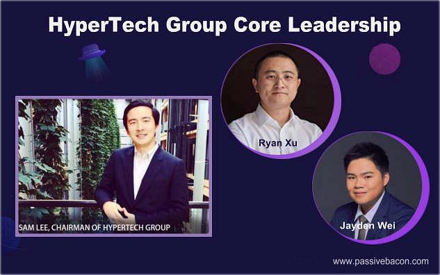 HyperTech Core Leaders