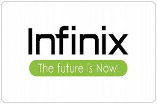 Stock Firmware rom infinix