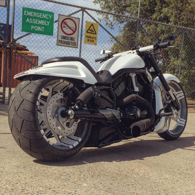 DGD Custom Bikes 1