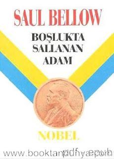 Saul Bellow - Boşlukta Sallanan Adam