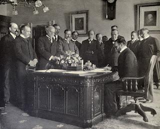 Tratado de París de 1898