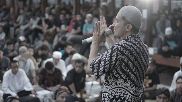 Ustadz Felix: Islamophobia Dibalik Survei Kerukunan Umat Beragama
