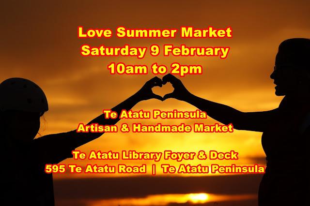 Te Atatu Peninsula Artisan & Handmade Market, Te Atatu Library Foyer, 595 Te Atatu Road, Te Atatu Peninsula, Auckland 0610, New Zealand