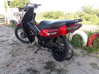 Jovem morre após pneu de motocicleta estourar em Carnaúba dos Dantas, no RN